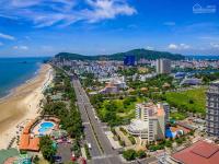 bán đất xd khách sạn mặt tiền thùy vân giá tốt 0945412112
