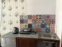 cho thuê ch studio hẻm 25 tôn thất tùng q1 có bếp ban công full nội thất 49trth 0932103949