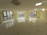 tôi cần cho thuê nhà 81 nguyễn xiển 120m2x7t mt 9m lô góc showroom ngân hàng cafe shop 0934406986