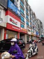 bán gấp nhà chính chủ 6 tầng nổi ngay mặt phố lớn số 9 nguyễn xiển giá siêu rẻ