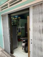 chính chủ bán gấp nhà nhỏ shr giá tốt khu vực an ninh gần q1 lh 0914393780