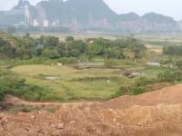 bán đất lương sơn hòa bình 6500m2 có ao đất phẳng view cực thoáng
