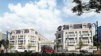 chỉ với 25 tỷ quý khách có thể sở hữu căn nhà 1 trệt 2 lầu nằm ngay thành phố dĩ an