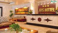 Khách sạn A25 - Thuê 60 căn nhà - Làm khách sạn, homestay và căn hộ dịch vụ tại Hà Nội