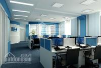 cho thuê văn phòng công ty đào tạo 80m2 chỉ 18 trth mặt phố trần đại nghĩa quận hai bà trưng