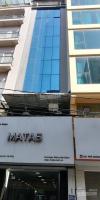 bán nhà mặt phố nguyễn xiển mt 36m mb 42m2 xây 6 tầng khu vip sổ đỏ chính chủ 105 tỷ bao tên