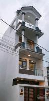 bán nhà mới xây dựng tặng full nội thất