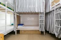 sakura hostel cholon cho thuê tháng giường tầng phòng dorm giá rẻ