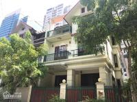chính chủ cần bán căn nhà biệt thự cầu giấy diện tích 300m2 yên hòa cầu giấy