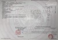 bán nhà xây dựng kiên cố đường lò lu phường trường thạnh q9
