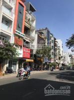 cần bán nhà mặt tiền cư xá lữ gia phường 15 quận 11 dt 4x16m giá 117 tỷ tl