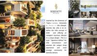 6 căn biệt thự trên không serenity cuối cùng đẳng cấp bậc nhất quận 3 lh pkd call 0977771919