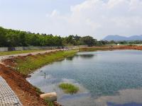 khu đất nền nghỉ dưng view hồ đầu tư sinh lợi nhuận cao