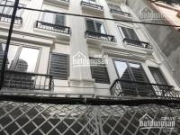 chính chủ cần bán căn nhà 5 tầng mới xây số 24b ngõ 90 phố yên lạc đường kim ngưu