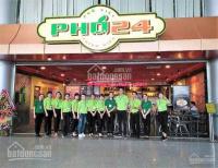 0934142839 Mr.Minh - Nhà hàng Món Huế, phở Ông Hùng cần thuê mặt bằng