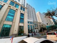 cho thuê 1 diện tích 100 m2 làm văn phòng tại tòa nhà roman plaza tố hữu vừa mới bàn giao