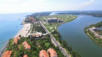 bán 2200m2 đất biển cửa đại hội an cạnh khách sạn mường thanh lhcc 0913001184