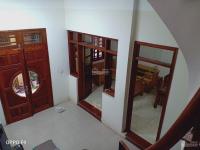 cho thuê nhà vĩnh hưng 3 tầng 50m2 sàn g mới đẹp có đh nl tủ bếp 3wc nhà thoáng 3 mặt