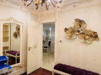chính chủ cần cho thuê căn hộ chung cư thăng long number 143 m2 3 phòng ngủ đủ nội thất