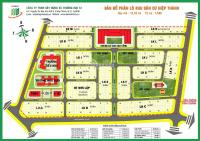 bán gấp lô đất hiệp thành city nguyễn thị búp q12 100m2 giá từ 23trm2 có sổ lh 0377557882
