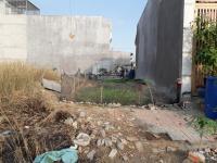 sang lại lô đất thổ cư gần bệnh viện phú giáo 350tr 110m2 sổ riêng đường 7m nhựa
