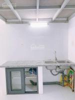 phòng trọ cao cấp có gác dạng căn hộ mini 1333 huỳnh tấn phát q7 bếp 2 cửa sổ phòng đường 8m