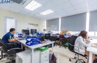 văn phòng 65m2 chính chủ 133 nguyễn chí thanh p 9 quận 5 free phí ql vs bảo trì hàng tháng