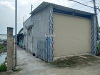 bán 1 căn chính và dãy nhà trọ 16 phòng hxh đường an phú đông q12 16 phòng và 1 căn nhà 10m x 50m