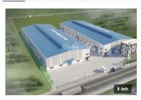 cho thuê kho xưởng mới xây diện tích 11000m2 tại kcn mỹ phước 2 bến cát bình dương