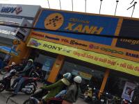 bán đất mặt tiền đường vĩnh phú 38a thuận an bd gần chợ vĩnh phú giá 985tr lh 0967099709