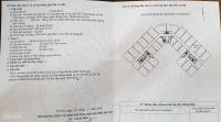 bán căn hộ 904m2 chung cư tt số 440 vĩnh hưng hoàng mai sổ đỏ 3 tỷ có thương lượng