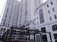 bán ki ốt 2 tầng full kính bàn giao ngay t42020 chân tòa chung cư cao cấp 25 tầng sát vinhomes