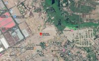 bán đất dự án sentosa riverside 2 đối diện thiên đường cổ cò ngay chợ điện dương giá 135 tỷ
