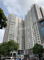 chính chủ cần cho thuê sàn thương mại tầng 1 chung cư e2 yên hòa giá rẻ