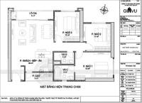 cc bán l 800tr căn hộ 08 3pn 110m2 tòa c6 vinhomes dcapitale tdh giá còn 5 ty 6 đã có nội thất
