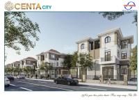 sở hữu ngay biệt thự song lập chỉ từ 13 tỷ tại kđt cao cấp centa city giá cđt lh 0936981996