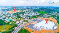 đất nền trung tâm quảng ngãi trung tâm hành chính siêu thị big c chỉ từ 1 tỷ có đáng đầu tư