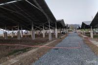 bán trang trại nông nghiêp công nghệ cao 40 tích hợp năng lượng mặt trời 2mw mặt tiền ql 27b