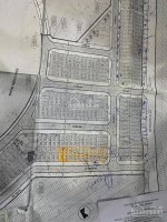 bán mấy lô đất đẹp ngay trục đường nam sông mã thuộc mặt bằng khu tái định cư khu phố xuân phương