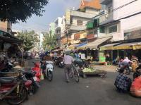 bán nhà 4x21m mặt tiền đường 17 chợ tân quy q7