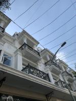 cho thuê nhà city land mặt tiền đường số 1 p7 q gò vấp dt 5x20m 2 lầu st lh 0909779498