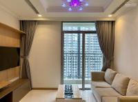 chủ nhà cho thuê căn hộ 1 phòng ngủ nội thất cao cấp tại vinhomes central pảk 15trthg