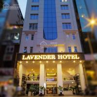 cho thuê khách sạn 3 lavender lê anh xuân p bến thành q1 12x25m hầm 8 lầu 78 phòng giá 1158 tỷ