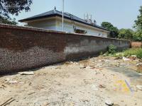 cần bán lô đất 2900m2 đã có tường bao xung quanh vị trí đẹp nhất tại hòa sơn lương sơn hb