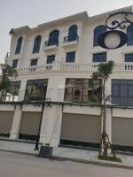 bán shophouse sb vinhomes ocean park gia lâm giá siêu rẻ 74 tỷ bp 675m2 xây dựng 45 tầng