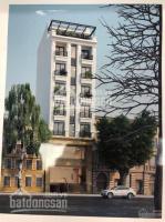 bán gấp nhà mặt phố dịch vọng hậu trần thái tông cầu giấy dt 145m2 giá 498 tỷ vị trí đẹp kinh tốt
