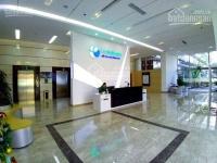 cho thuê officetel 65 m2 tiện làm văn phòng tại tòa nhà ecolife capitol