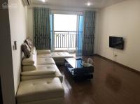 cho thuê căn hộ 3 phòng ngủ 120m2 việt đức complex 13trth đt 0916479418