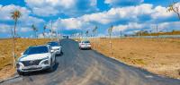 đất nền ngay cổng chào tp thuận lợi di chuyển cao tốc trung tâm của nhiều khu du lịch 4trm2