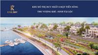 king baymanhattan island khu đô thị ngay cầu quận 9 3 mặt giáp sông lớn đồng nai chủ đầu tư